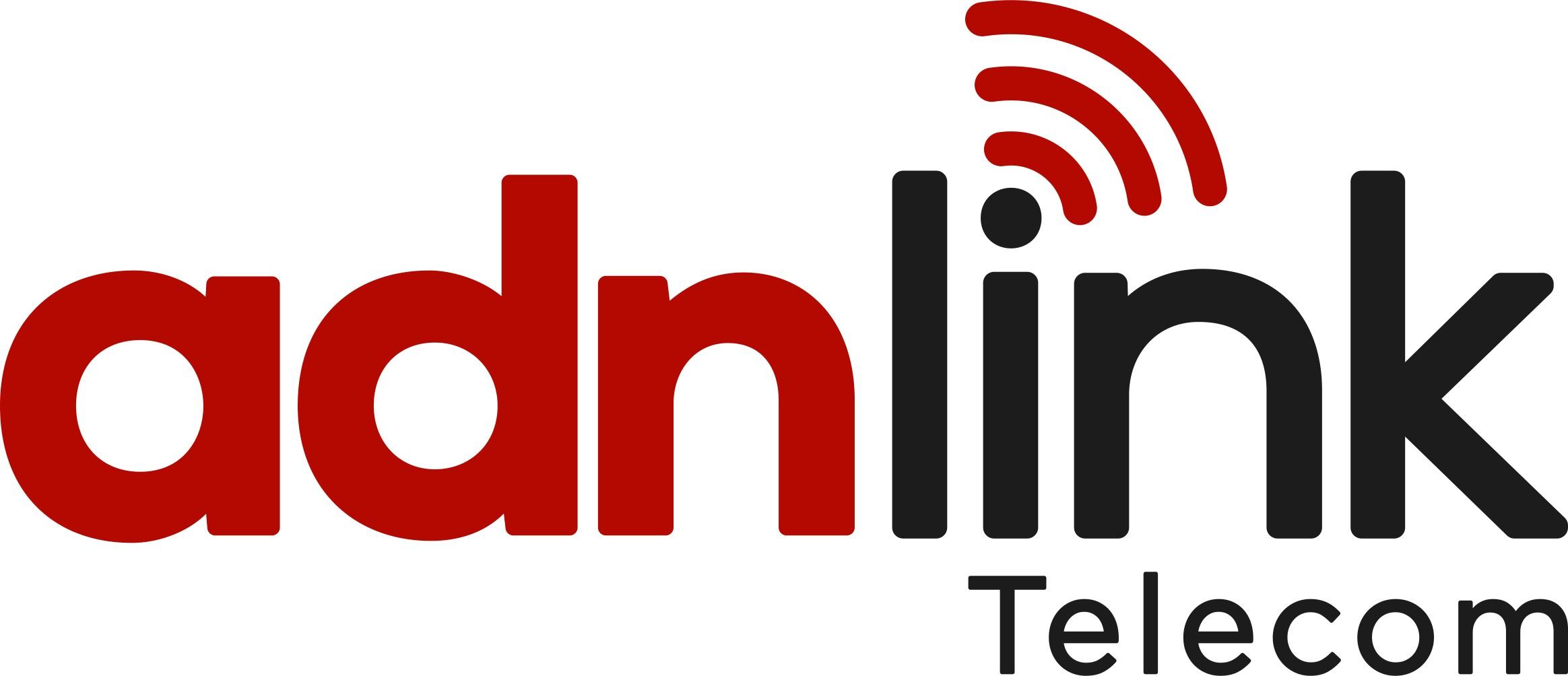 Logo AdnLink