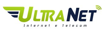 Logo ULTRANET FIBRA