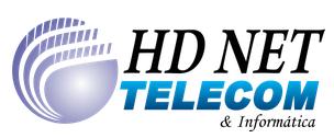 Logo HD NET
