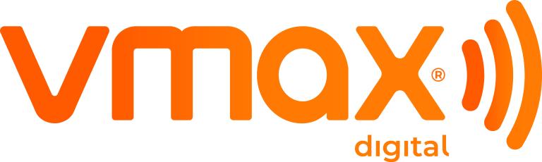 Logo VMAX Digital