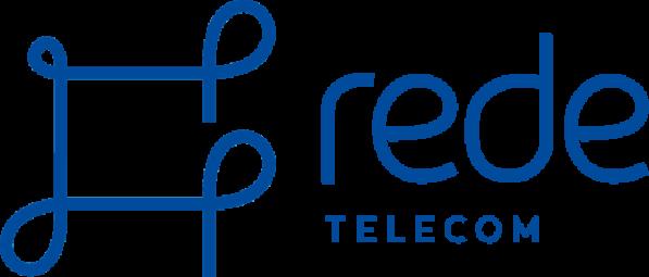 Logo Rede Telecom