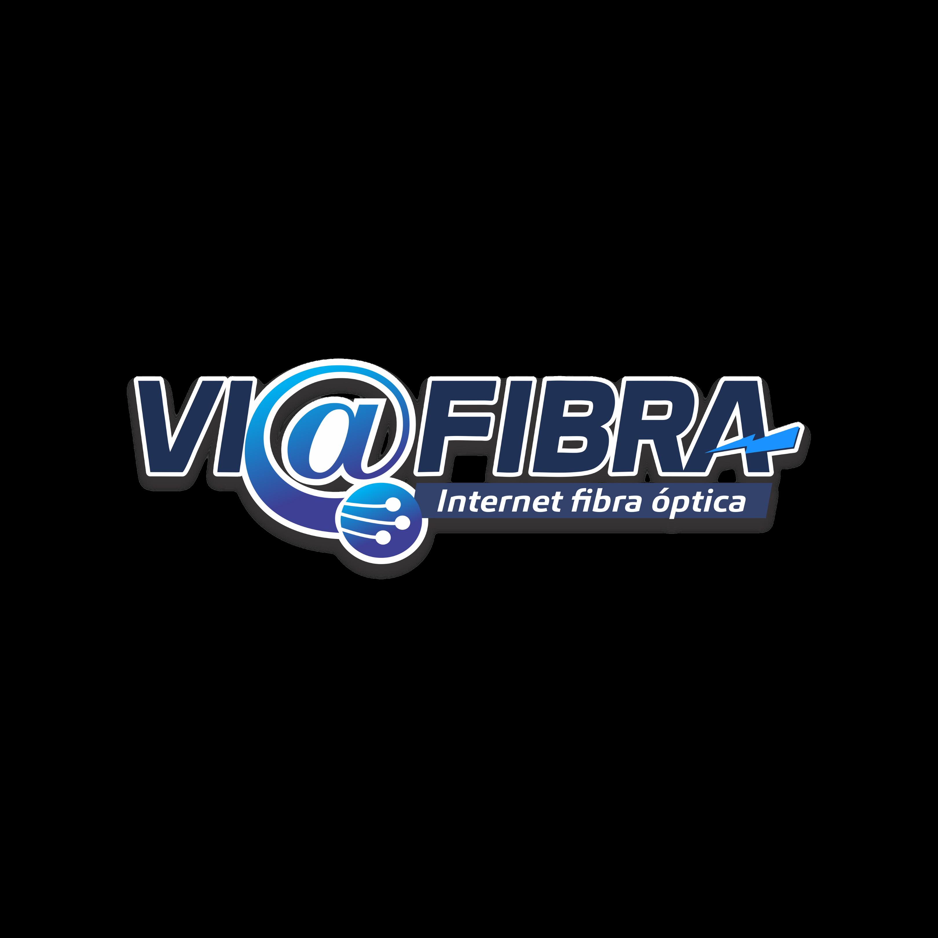 Logo Vi@Fibra