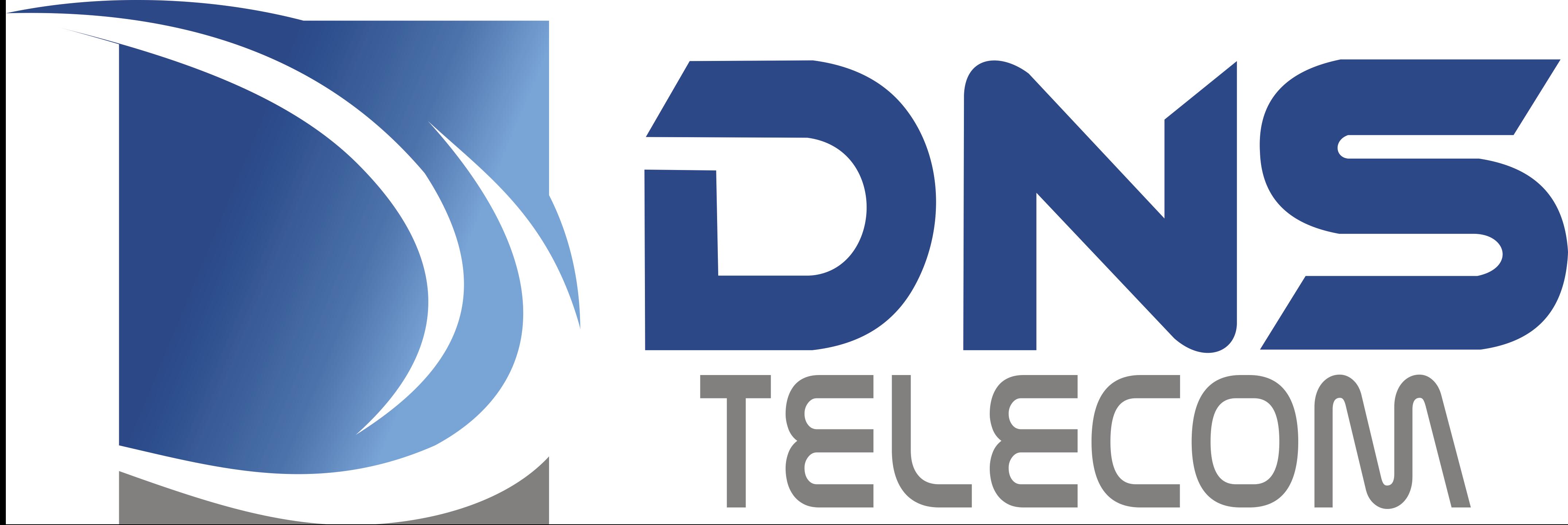 Logo DNS Telecom