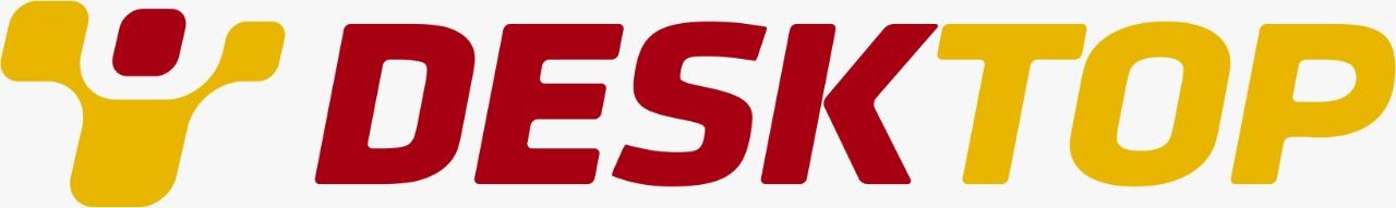 Logo Desktop Internet