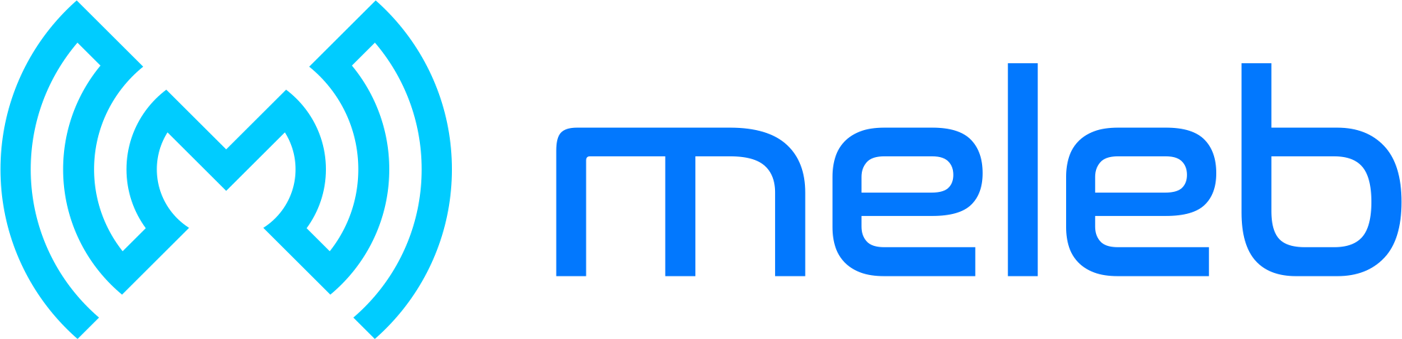 Logo Meleb Telecom