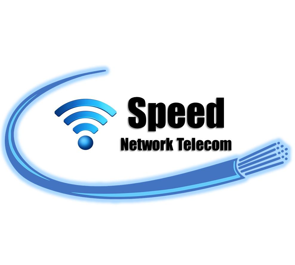 Logo SPEED NETWORK TELECOM