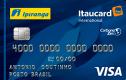 Cartão Ipiranga Internacional Itaucard Visa