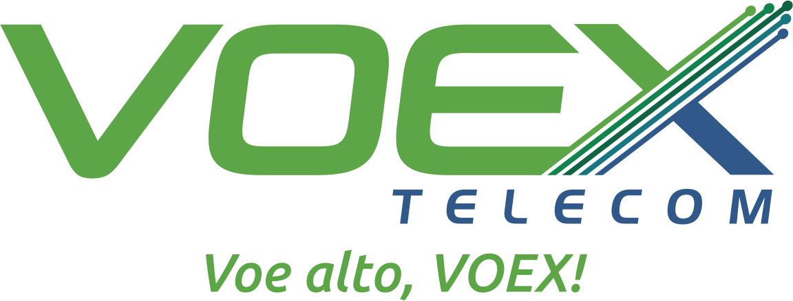 Logo Voex Telecom