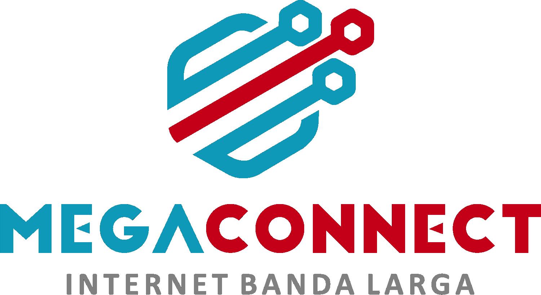 Logo MEGA CONNECT