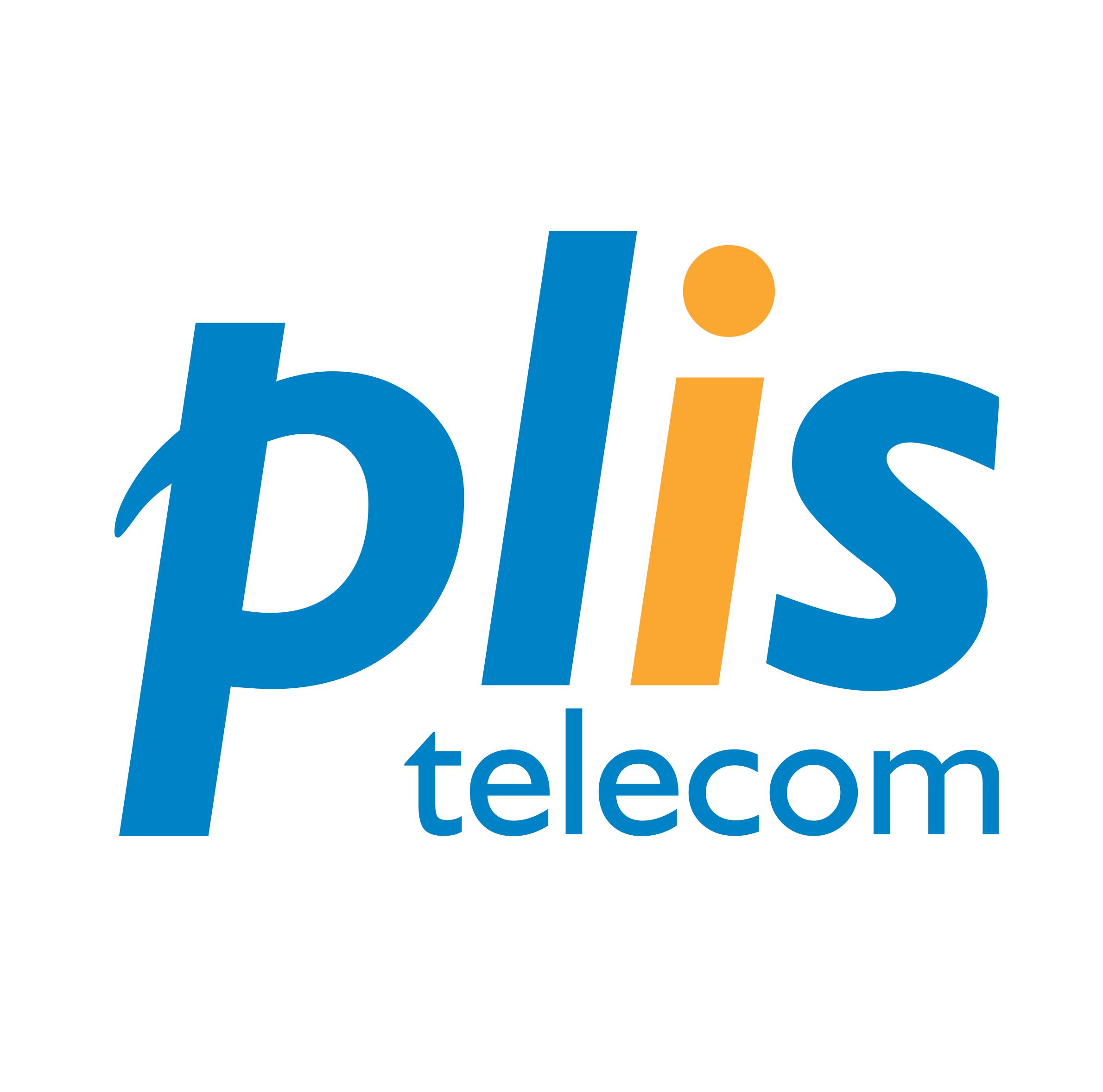 Logo Plis Telecom