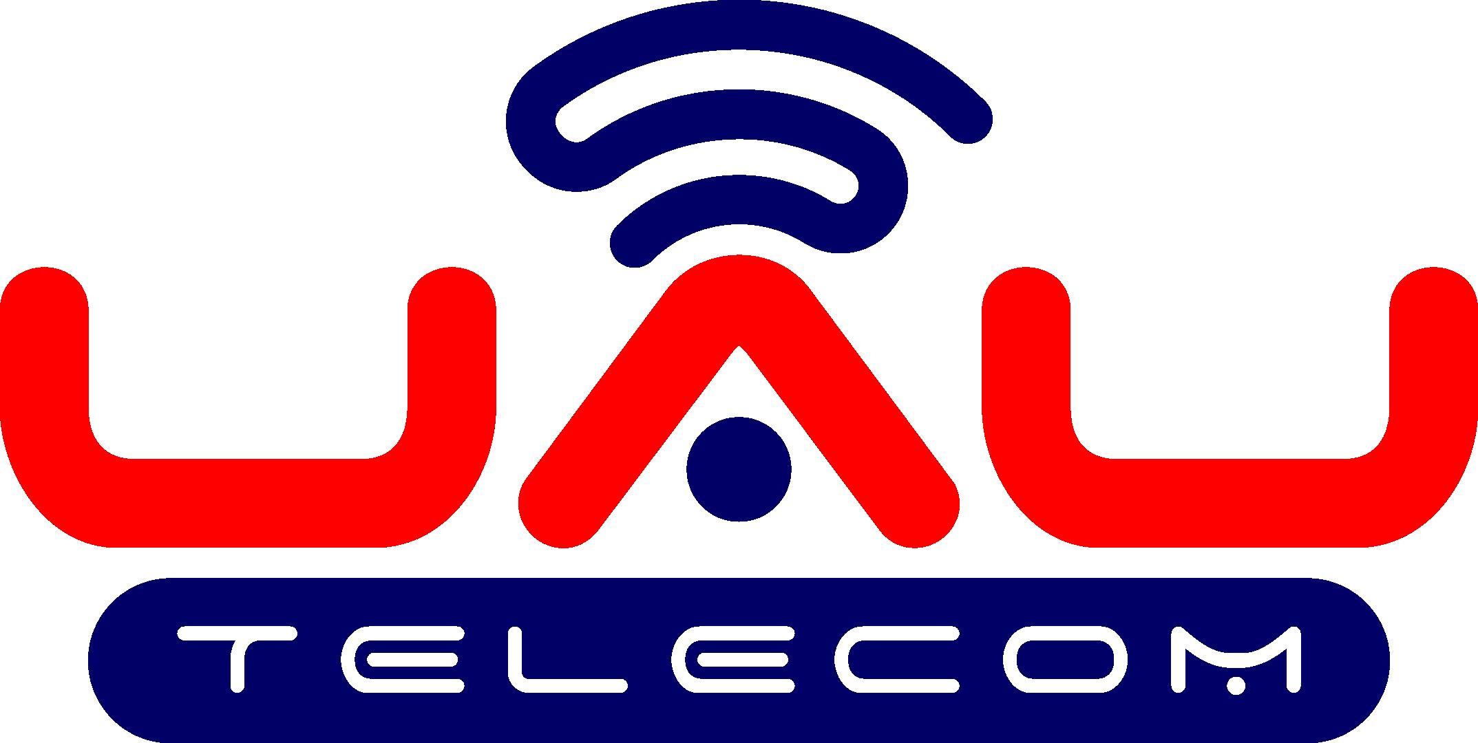 Logo Uau Telecom