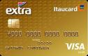 Cartão Extra Itaucard Visa Gold