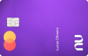 Cartão Nubank Mastercard