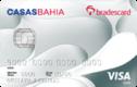 Cartão Casas Bahia Visa Gold