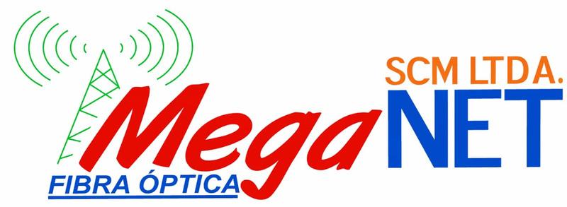 Logo Mega Net
