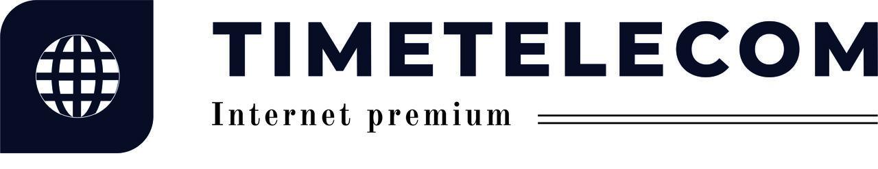 Logo Time Telecom