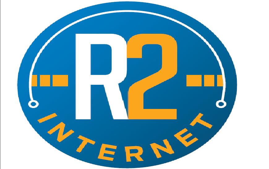 Logo R2 Dados