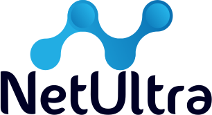 Logo NetUltra Provedor
