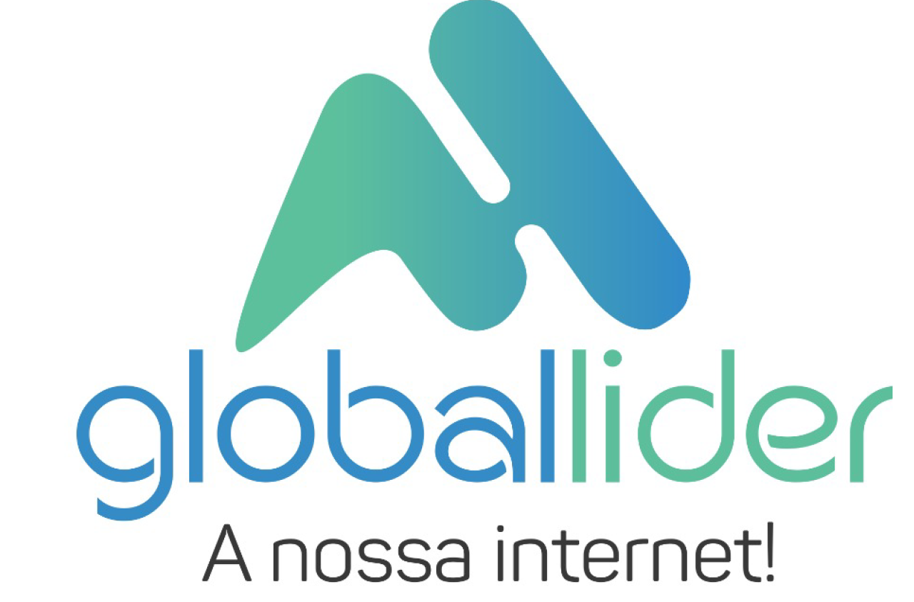 Logo Global Lider - A nossa Internet