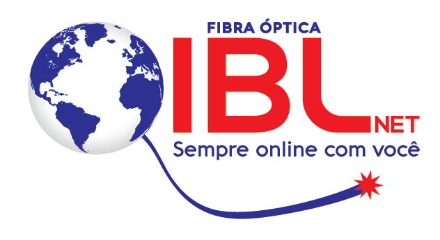 Logo IBL NET