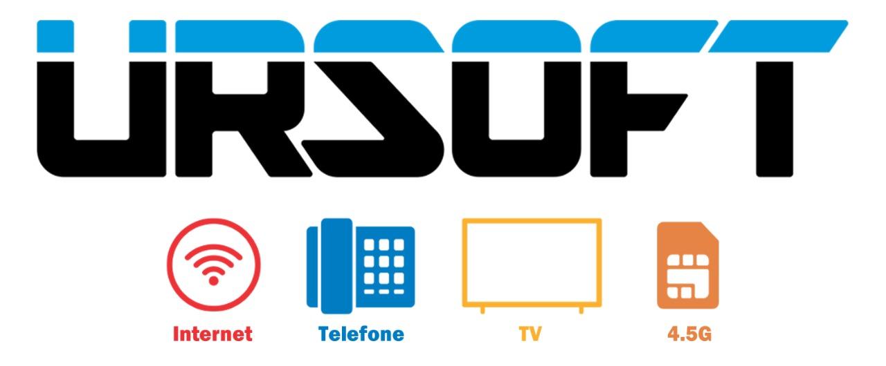 Logo URSOFT Móvel