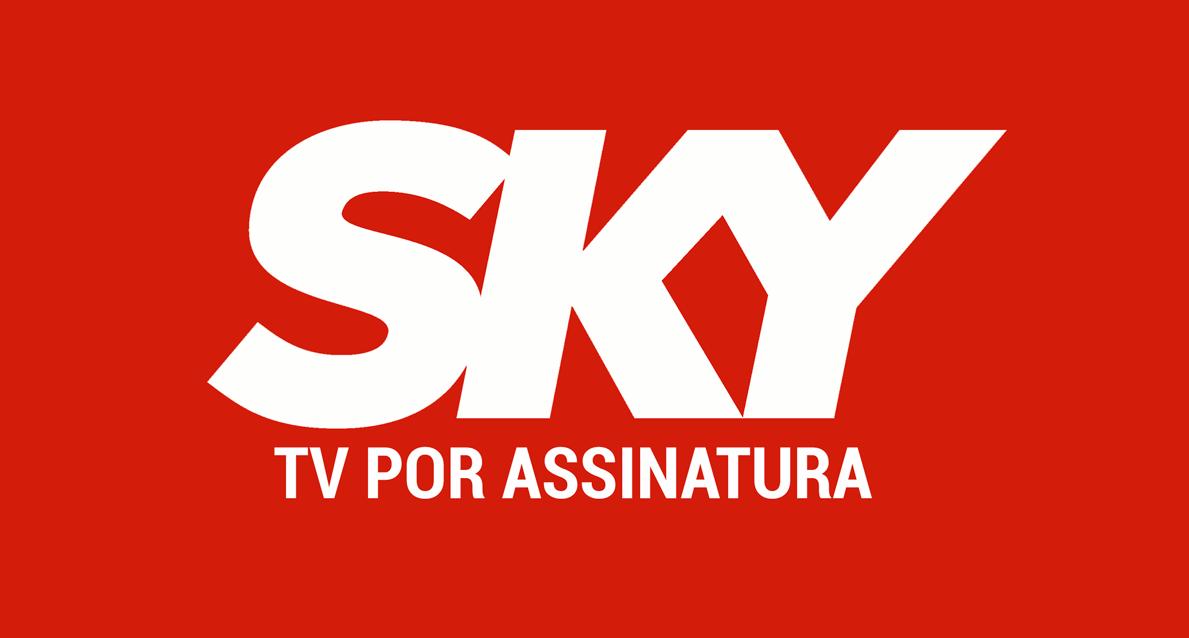 Sky TV por Assinatura